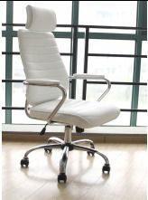 CLP Moderner Bürostuhl RAKO, mit sehr hochwertiger Polsterung, Sitzhöhe 46 - 57 cm (bis zu 8 Polsterfarben wählbar)