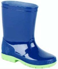 Regenlaarsje Gevavi Blauw - blauw - 22