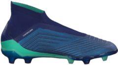 Fussballschuh Predator 18+ FG J mit Nockensohle adidas performance UNIINK/AERGRN/HIREGR