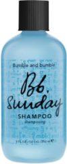 Bumble And Bumble Bumble & Bumble Sunday Shampoo 250 ml.