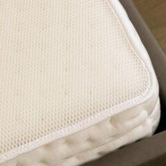Witte Aerosleep Orginal matrasbeschermer 160x200cm
