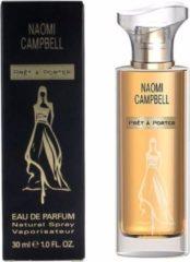 Naomi Campbell Pret a Porter 30 ml Eau De Parfum voor dames