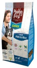Hobbyfirst Canex Adult F & R Oceaanvis&Rijst - Hondenvoer - 12 kg - Hondenvoer
