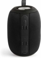 Livoo Bluetooth Compatible Speaker TES208N Zwart