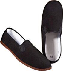 Zwarte KWON Kung Fu Schoenen