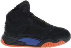 HIP Shoe Style HIP H1092 Sneakers Blauw Nubuck - Maat 39