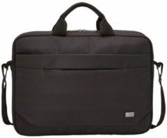 """Case Logic Advantage Laptop Attaché 15,6"""" black"""