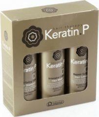 Biacre Keratin.p Biacrè Travel Kit Repair Spray 100ml+ Shampoo 100ml + Mask 100ml