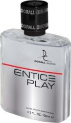 Dorall Entice Play Eau de Toilette 100ml