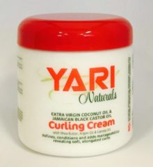 Yari Naturals Curling Cream 475ml