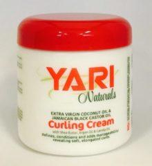 Yari Naturals Curling Cream 475ml