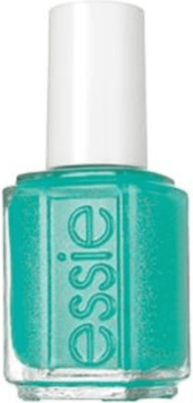 Afbeelding van Essie viva antigua 423 - groen - nagellak