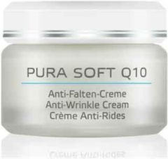 ANNEMARIE BÖRLIND Gesichtspflege Beauty Specials Pura Soft Q10 50 ml