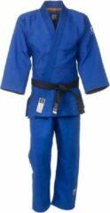 Nihon Judopak GI Limited Edition unisex blauw maat 205