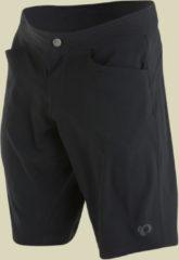 Pearl Izumi Journey Short Fahrradhose Herren Größe XL black