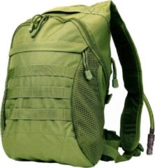101inc Waterpack + 3ltr bladder groen