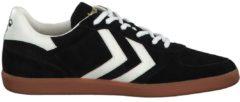 Sneaker Victory im schlichten Retro-Look 64372-8588 Hummel Black