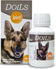 Doils Joint Omega-3 Olie 100 ml