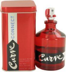 Liz Claiborne Curve Connect 125 ml - Eau De Cologne Spray Men