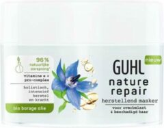 Guhl Nature Repair Intensief Herstellend Haarmasker 200 ml