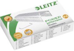 Leitz 24/8 Power Performance P4 5571-00-00 Nietjes 1 pack 1.000 stuks/pak Heftcapaciteit: 40 vel (80 g/m²)
