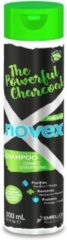 Novex - Powerful Charcoal Detox - Shampoo - 300ml