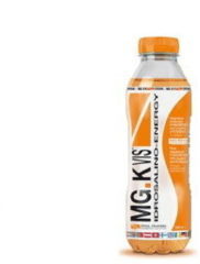 Mg-K Vis Mg.K Vis Drink Idrosalino Energy Orange Integratore Sali Minerali 500 ml
