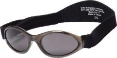 Zwarte Baby Banz KidsBanz UV zonnebril Kinderen - zwart - Maat 2-5 jaar