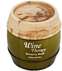 Holika Holika Wine Therapy Sleeping Mask White Wine 120 ml