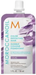 Moroccanoil - Color Depositing Mask - Lilac - 30 ml