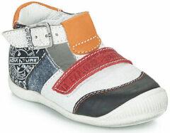 Witte Sandalen GBB MARTIN