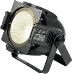 Eurolite LED ML-46 PAR LED-schijnwerper Aantal LEDs: 1 x 50 W Zwart