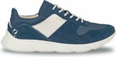 Q1905-Quick Heren Sneaker Hilversum - Denim blauw
