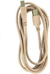 Kopp USB a-b verbindingskabel 1,8m