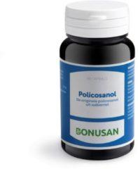 Bonusan Policosanol - 60 Capsules - Voedingssupplement
