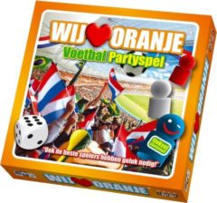 Nova Carta bordspel Wij houden van Oranje