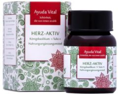 AyudaVital Herz-Aktiv - Königsbasilikum