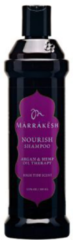 Marrakesh Oil Marrakesh - Dreamsicle Scent - Nourish Shampoo - 355 ml