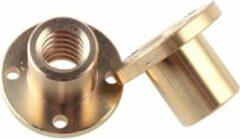Gouden Hiden | 3D printing | Lead screw moer - TR8 x 2mm
