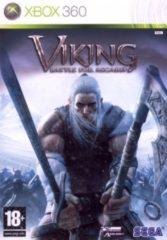 Sega Viking - Battle for Asgard