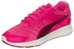 Rosa Ignite V2 Laufschuh Damen Puma pink glow / magenta purple