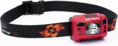 Rode King Mungo KMHL010 LED 160 Lumen Hoofdlamp - Oplaadbaar - Waterdicht