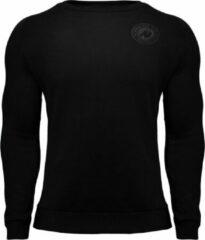 Gorilla Wear Saint Thomas Sweatshirt - Zwart - S