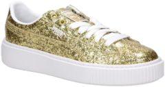 Puma Basket Platform Glitter Wn's Sneakers Women