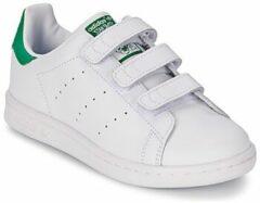 Groene Adidas Originals Stan Smith CF CFT sneakers