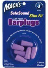 Macks Safesound Slimfit (6st)