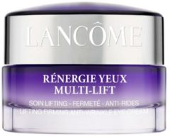 Lancome Lancôme Renergie Multi-lift Firming Anti-wrinkle Eye Cream - 15 ml - Oogcrème