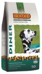 Biofood Diner - Hondenvoer - 10 kg - Hondenvoer