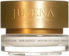 Juvena Skin Energy Moisture Eye Cream Oogcrème 15 ml