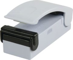 Zwarte HQ Heat Sealer 47 mm White/Black